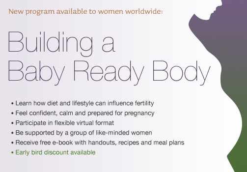 Building a Baby Ready Body Program