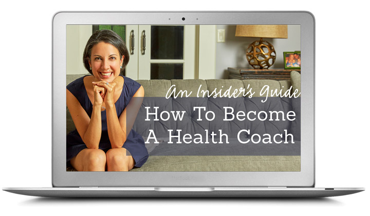 How to become a health coach course