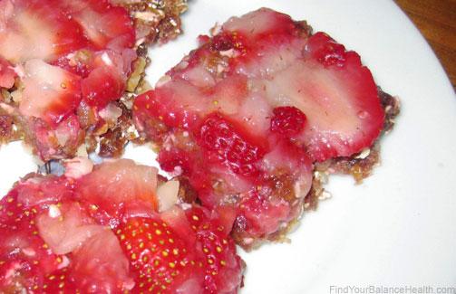 strawberrybars
