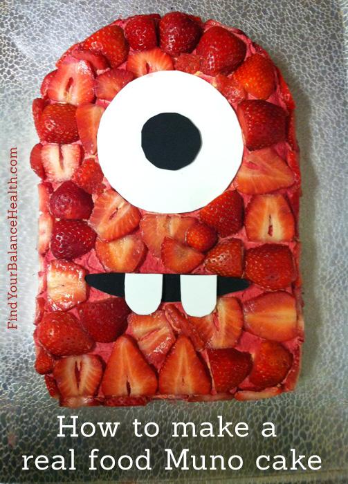 muno cake