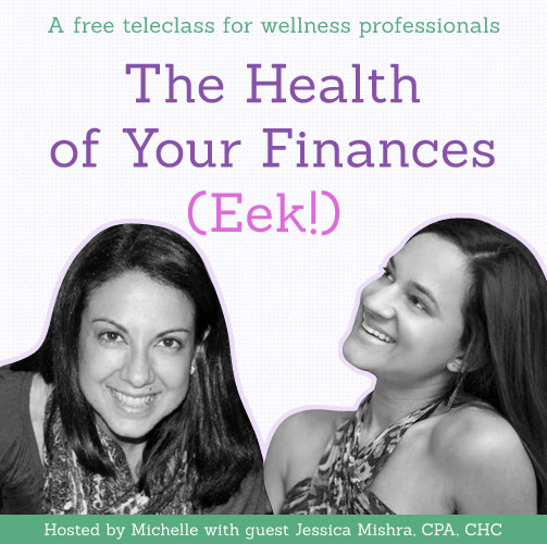 for wellness professionals