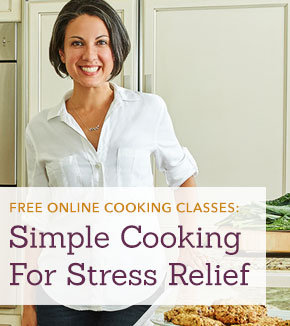 Free cooking classes