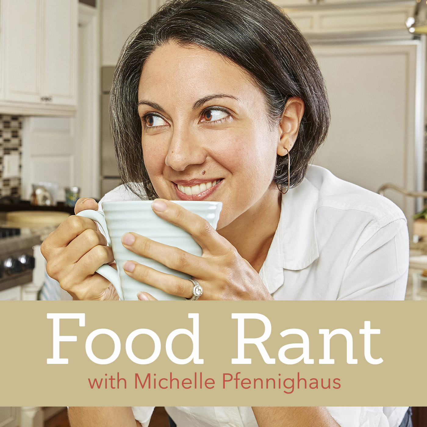 Food Rant: Nutrition | Wellness | Motherhood | Humor